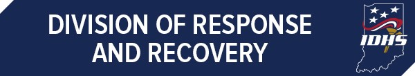 Division of REsponse and Recovery