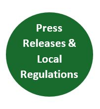 Press Releases & Local Regulations